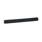 Ruger 10/22 Extended Aluminium Universal Picatinny Rail (either forward or rear)