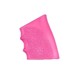 Hogue Handall Full Size Grip Sleeve Pink