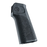 Hogue AR15 / M16 15 Degree Vertical No Finger Groove Polymer - Black