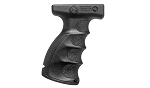 FAB Defense AG-44S Quick Release Ergonomic Foregrip - Black
