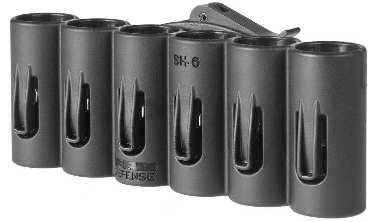 FAB Defense 20 gauge Shotgun Shells Holder