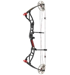 EK Archery Exterminator Compound Bow - Black