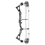 EK Archery Axis 60 lbs Compound Bow - Black