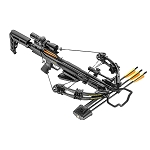 EK Archery Blade+ Compound Crossbow - 175lbs - Black