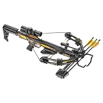 EK Archery Blade+ Compound Crossbow - 175lbs - Folium Camo