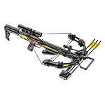 EK Archery Accelerator 370+ Compound Crossbow - 185lbs - Folium Camo