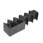 FMA Airsoft 12 Gauge Shell Holder (TB1123)