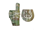 Airsoft Retention Holster P226 Multicam