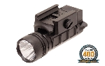 UTG 400 Lumen Sub-compact LED Ambidextrous Rail Light