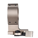 Element Airsoft Tactical QD Quick Release Mount 30mm Tan