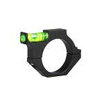 Rifle Sight Spirit Level for 1 inch tube