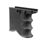 FAB Defense M16 Foregrip and Magazine Carrier