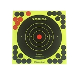 Norica i-Shot Reactive Targets Pack of 50