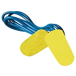 PELTOR Blasts Corded Disposable E-A-R Plugs, 2 pair per pack