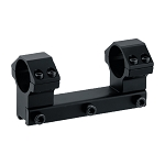UTG 1PC High Profile Airgun Mount with Stop Pin, 1