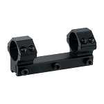 UTG 1PC Medium Profile Airgun Mount with Stop Pin, 30mm Dia