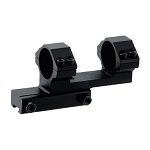 UTG 1PC Offset Airgun Mount w/Stop Pin, 1