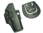 Airsoft G CQC Holster for Glock 17 / 22