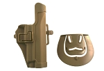 Airsoft Retention Holster P226 Tan