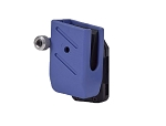 Airsoft IPSC CR Quick Draw Magazine Holster - Blue