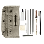 AR15/M4 GI 556/223 Field Cleaning Kit - OCP (Tan499)
