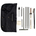 AR15/M4 GI 556/223 Field Cleaning Kit - Black