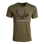 Vortex Antler Combo T-Shirt - Large