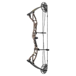 EK Archery Exterminator Compound Bow - Folium Camo