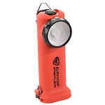 Streamlight Survivor c/w Charger Safety-Rated Firefighter's Right Angle Light