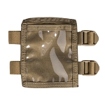 Armband ID Wallet - Coyote