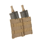 Double Speed Load Rifle Pouch - Coyote