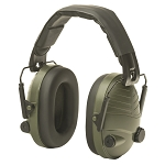 Compact Elite Electronic Ear Muffs