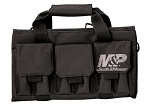SMITH & WESSON M&P Pro Tac Handgun Case, Single