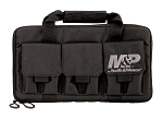 SMITH & WESSON M&P Pro Tac Handgun Case, Double