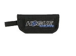 Hogue Gear Small Folder Velcro Knife Pouch Black 1 1/2