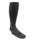 COVERT THREADS Rock Infiltrator Sock Size 9-13 (UK 8-12) Foliage Green
