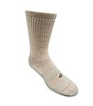 COVERT THREADS Desert Moderate/Hot Climate Military Boot Sock Size 9-13 (UK 8-12) Sand