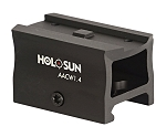 Holosun QD High mount for Red Dot Sight