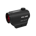 Holosun Red Dot Sight HS403C 2 MOA Red dot  Solar cell