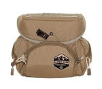 Alaska Guide Creations Alaska Classic Bino Guide Pack - Coyote Brown