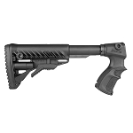 FAB Defense M4 Buttstock for Remington 870