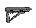 Cobra System RX AR15/M16 Tactical Buttstock