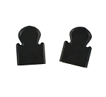 EK Archery Jaguar Limb Tips - Pack of 2
