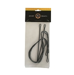 EK Archery Blade Cable Set - Black