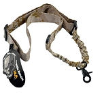 TMC Cordura Fabric One Point Sling - Digital Desert