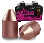 Apolo Destroyer Copper .22 Pellets 300