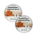 Gamekeeper Long Range Special Pellets - 0.22