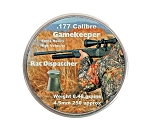 Gamekeeper Rat Dispatcher Pellets - 0.177\x250