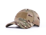 Multicam Camouflage Rip-Stop Baseball Cap