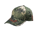 Kryptek Green Baseball Cap